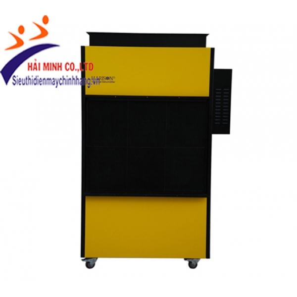 Máy hút ẩm công nghiệp Harison HD-504DR