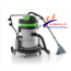 Máy hút bụi giặt thảm IPC GS 2/62 EXT (62 Lít)