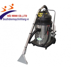 Máy giặt thảm phun hút HiClean HC 602