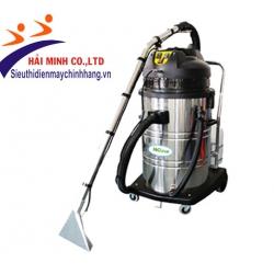 Máy giặt thảm phun hút HiClean HC 802