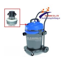 Máy hút bụi Clean Maid T45 Eco