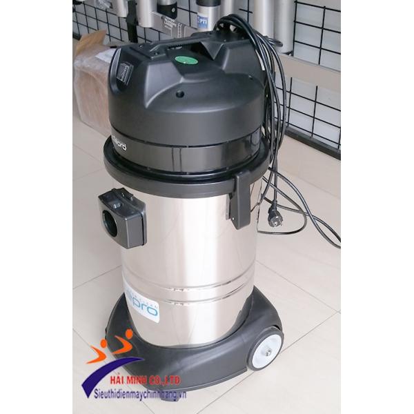 Máy hút bụi - nước Clepro  S1/30