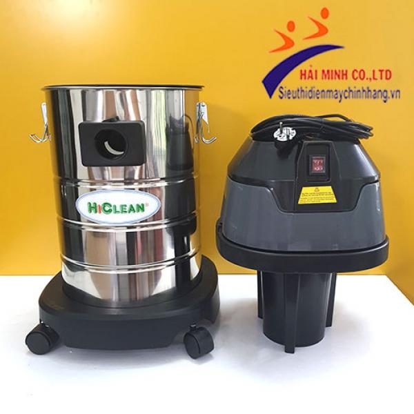 Máy hút bụi Hiclean HC 30 New
