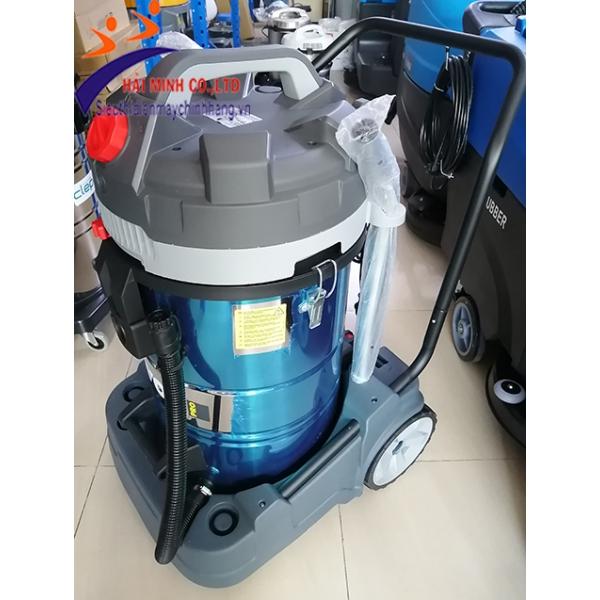 Máy hút bụi Lavor Dozer 380IR 3 motor 3600W