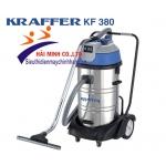 Máy hút bụi công nghiệp Kraffer