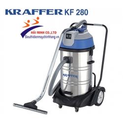 Máy hút bụi công nghiệp KRAFFER KF-280