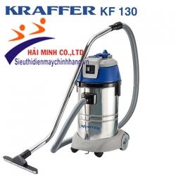 Máy hút bụi công nghiệp KRAFFER KF-130