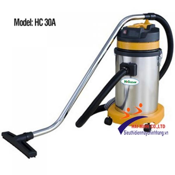 Máy hút bụi Hiclean HC 30A
