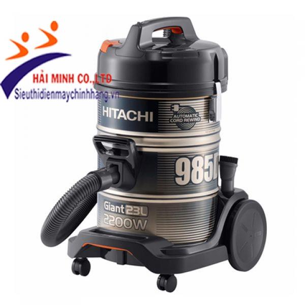 Máy hút bụi Hitachi CV-985DC