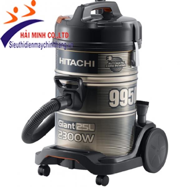 Máy hút bụi Hitachi CV-995DC
