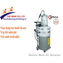 Máy hút nhớt bằng điện HD- 2380 (50L)