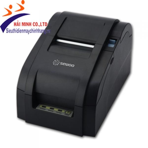 Máy in hóa đơn Sewoo SLK-D30