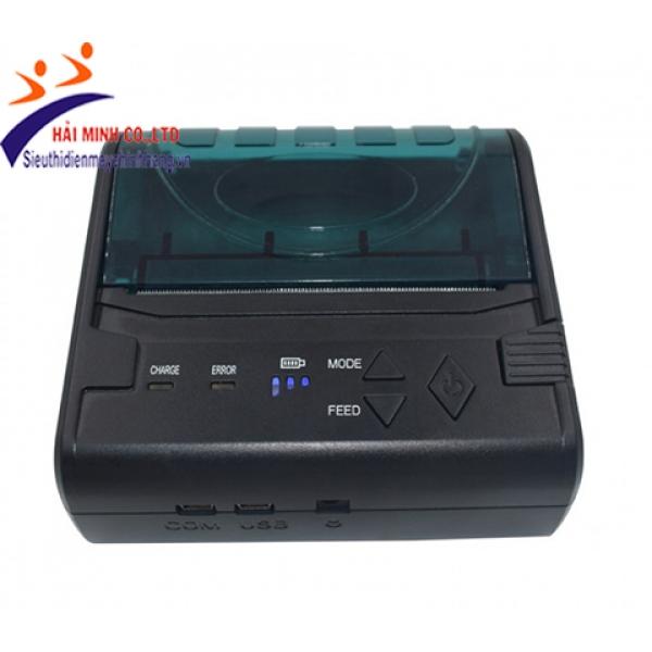 Máy in bill bluetooth Pos-8003DD