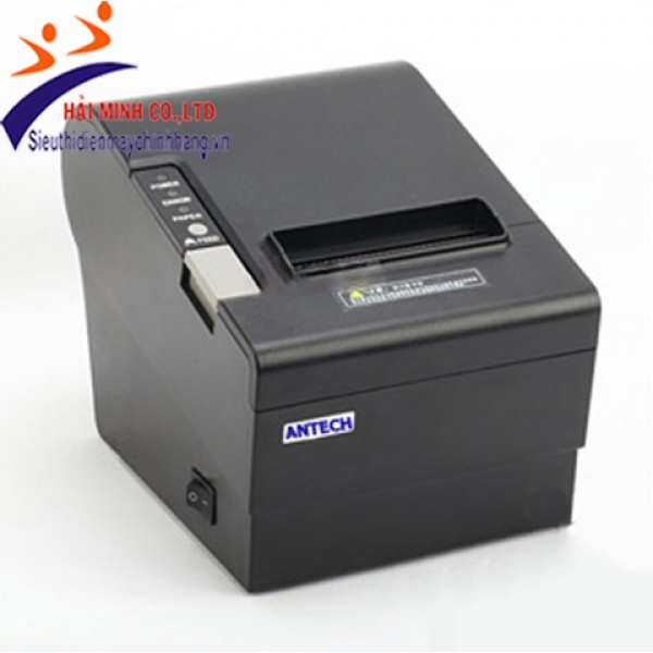 Máy in hóa đơn Antech AP250U-L