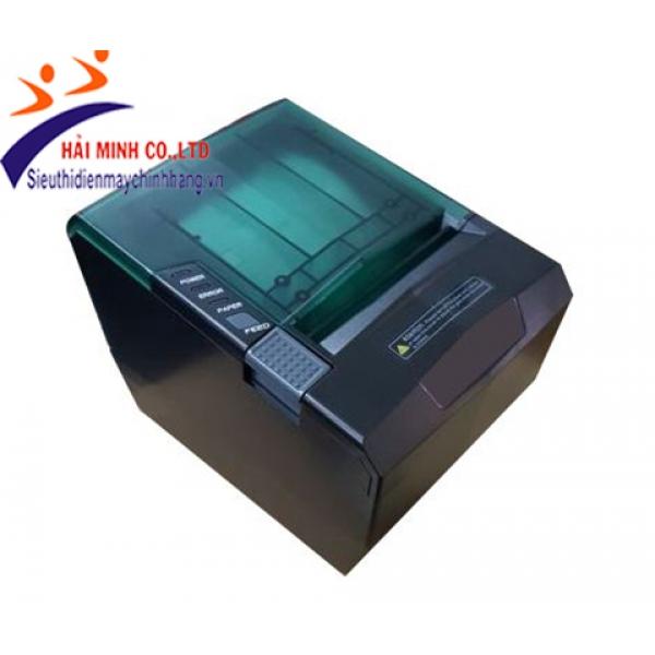 Máy in hóa đơn Antech AP250USE