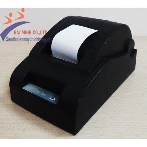 Máy in hóa đơn TOPCASH AL-580