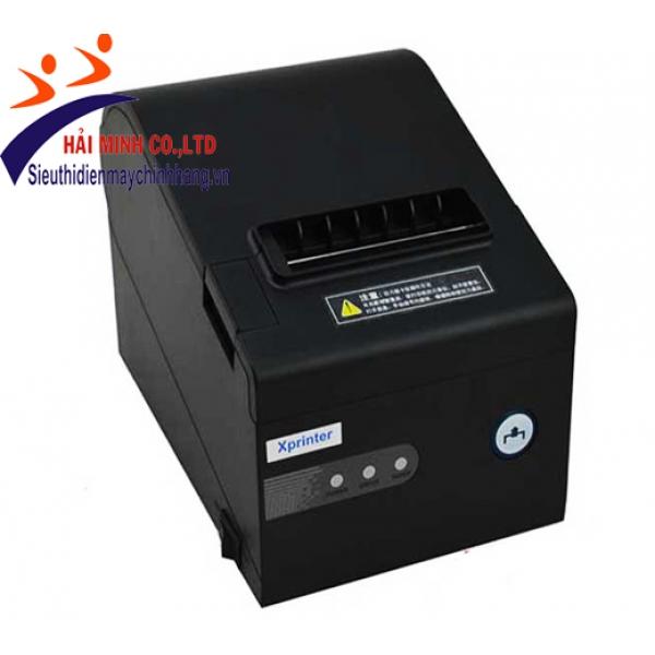 Máy in hóa đơn Xprinter XP-C230