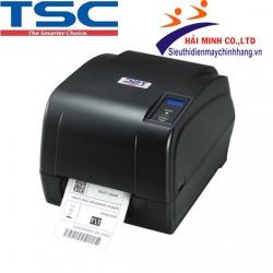 Máy in mã vạch TSC TA200