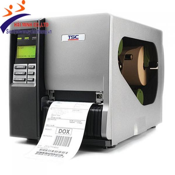 Máy in mã vạch TSC TTP-2410MU
