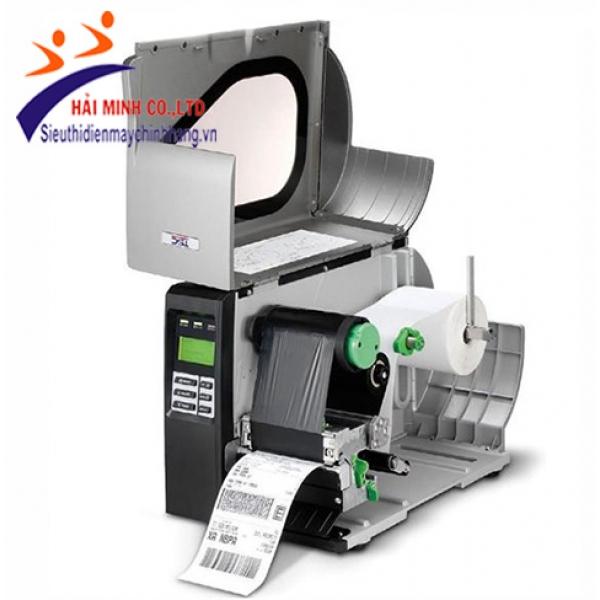 Máy in mã vạch TSC TTP-346MU