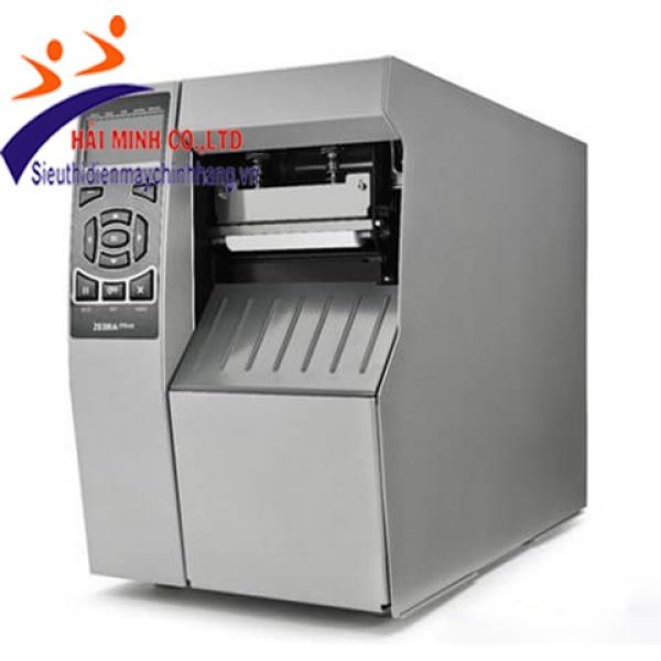 Máy in mã vạch công nghiệp Zebra ZT510-300dpi