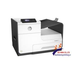 Máy in phun màu HP PageWide Pro 452dw (D3Q16D)