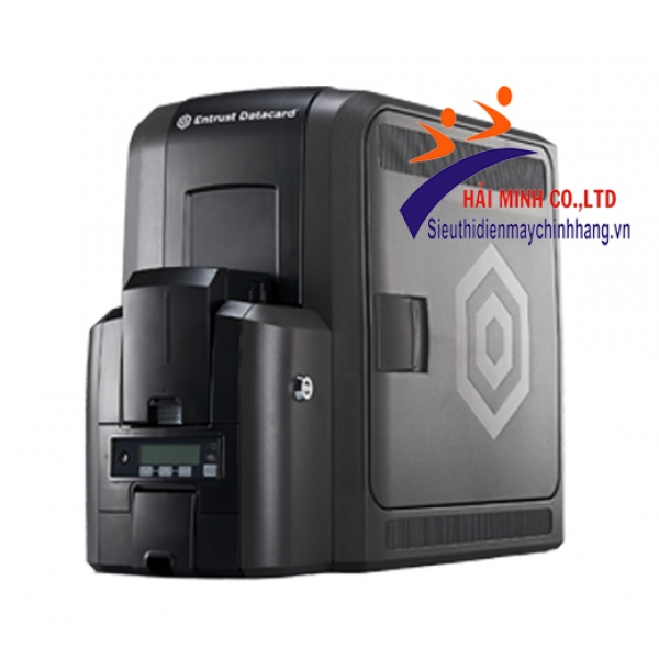 Máy in thẻ nhựa để bàn DATACARD ® CR805