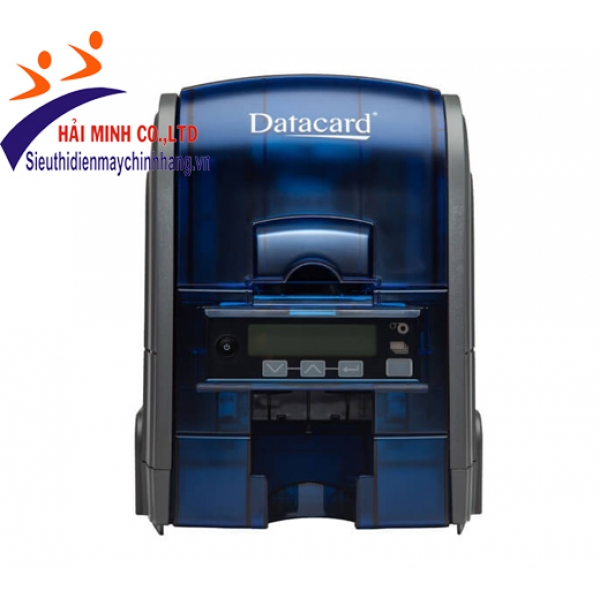 Máy in thẻ nhựa DATACARD® SD160