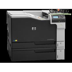 Máy in HP Color LaserJet Enterprise M750DN