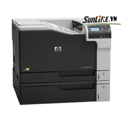 Máy in HP Color LaserJet Enterprise M750n