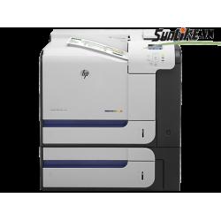 HP LaserJet Ent 500 Color M551dn