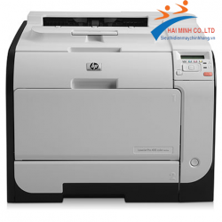 HP LaserJet Pro 400 color Printer M451dn ( BỎ MẪU CHUYỂN QUA 452ND )