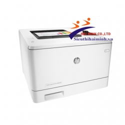 Máy in HP Color LaserJet Pro M452nw