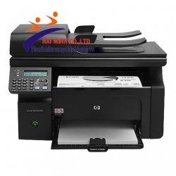 Máy in HP LaserJet 1212NF ( BỎ MẪU )