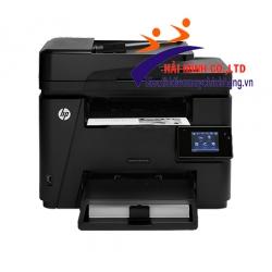 Máy in HP LaserJet Pro MFP M225dw ( BỎ MẪU )