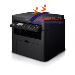Máy in laser đa chức năng Canon MF221d