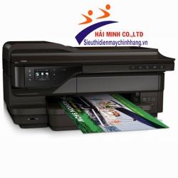 Máy in phun màu HP Officejet 7610