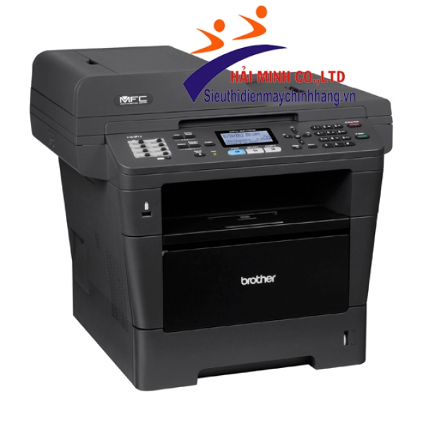 Máy in laser đa năng Brother MFC–8910DW