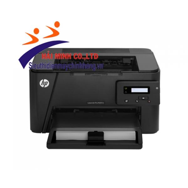 Máy in HP LaserJet Pro M201N ( BỎ MÃU )