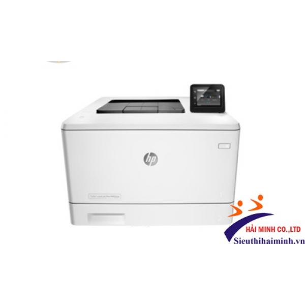 Máy in Laser màu HP Pro M452dw