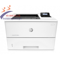 Máy in HP LaserJet Printer M501DN