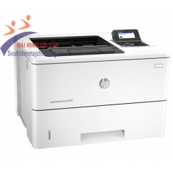 Máy in HP LaserJet Printer M506N-F2A68A