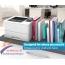 Máy in HP LaserJet Printer M501DN