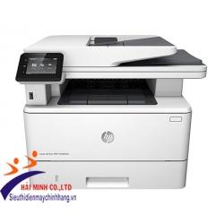 Máy in HP laserJet Pro MFP M426fdn