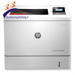 Máy in Laser màu HP LaserJet Enterprise Color M553DN