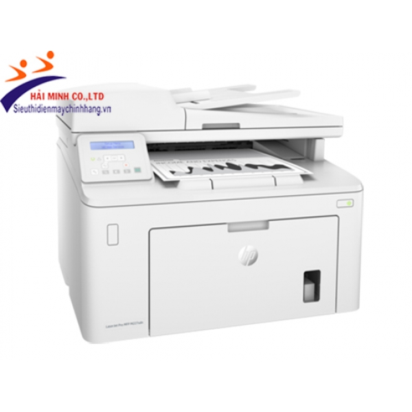 Máy in HP LaserJet Pro MFP M227sdn