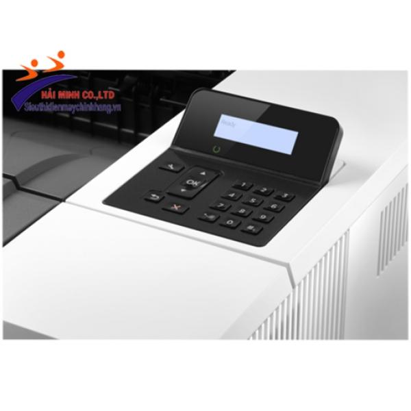 Máy in HP LaserJet Pro M501n
