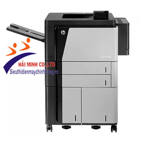 Máy in A3 laser HP LaserJet Enterprise M806X