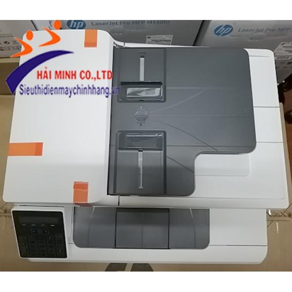 Máy in laser màu đa chức năng HP MFP M181FW
