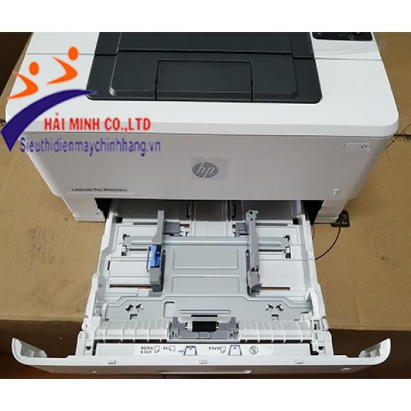 Máy in Laser HP Jet Pro M402DNE